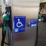Fuel service app