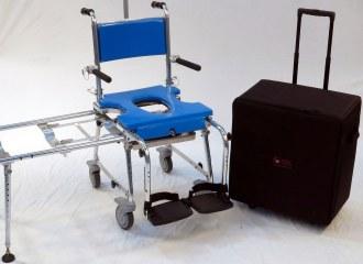 Go Anywhere Chair