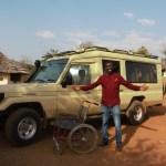 Etimu Rogers Uganda Safaris
