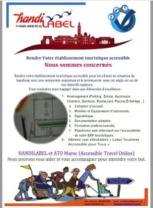 handilabel et ATO hotels info sheet