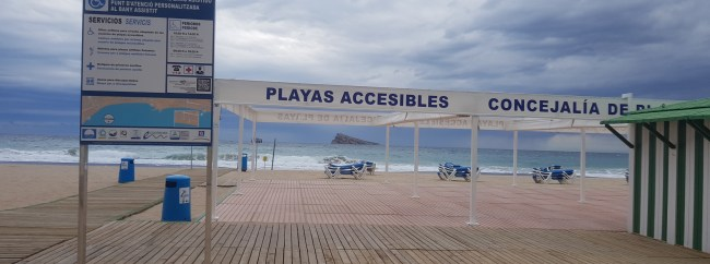 Europe accessible holidays and accommodation