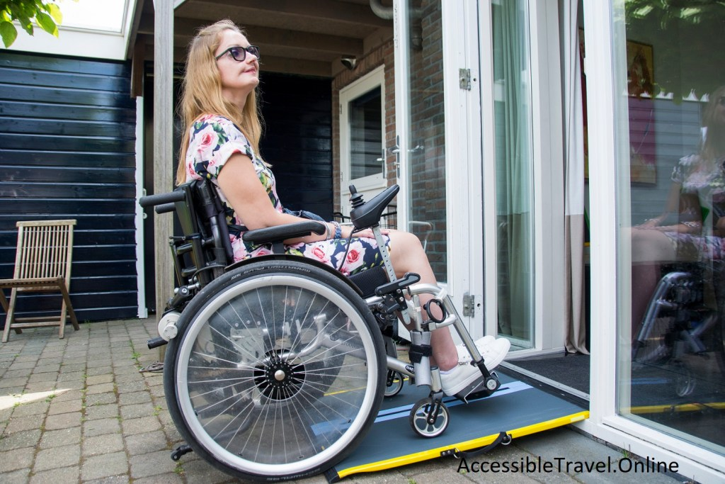 Accessible Travel Wish list