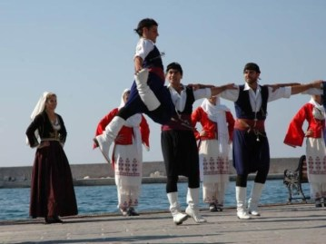 Greece Culture and Traditions