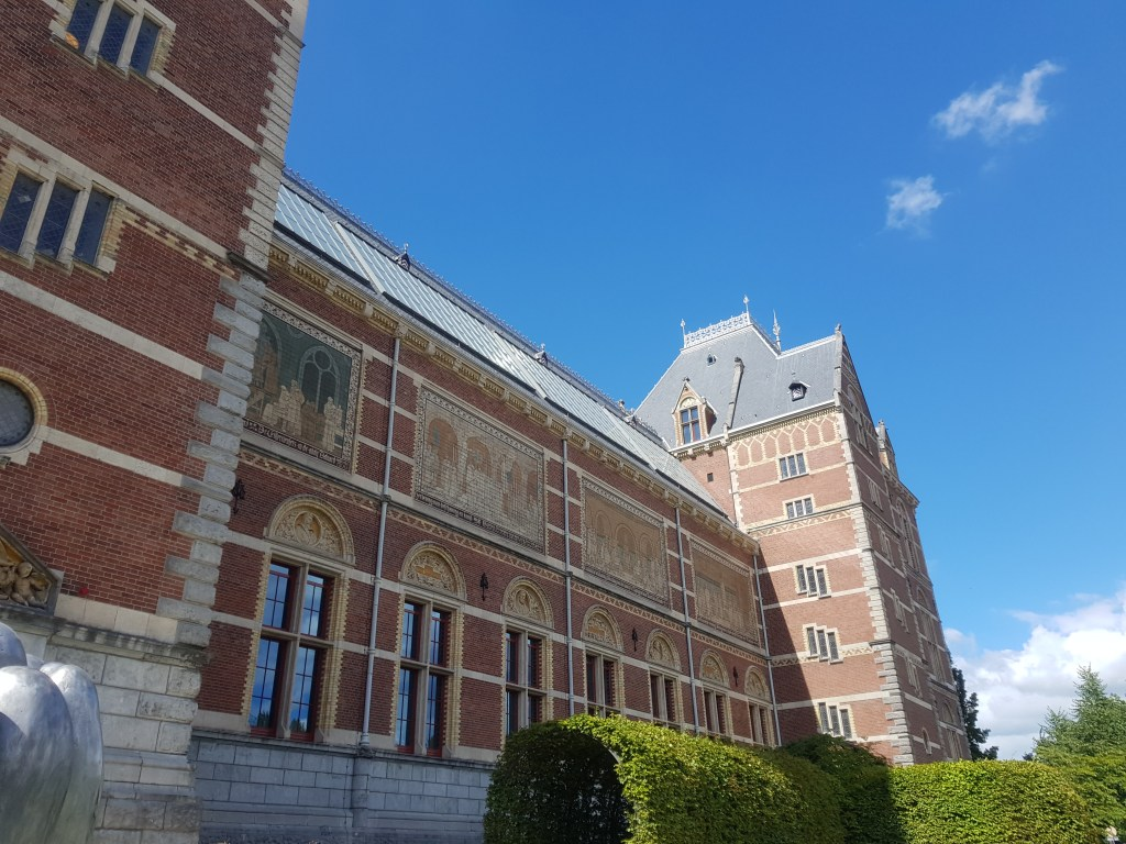 Rijksmuseum Amsterdam Accessible Travel Online