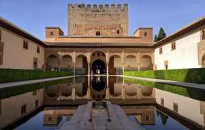 Tours in Spain accessible