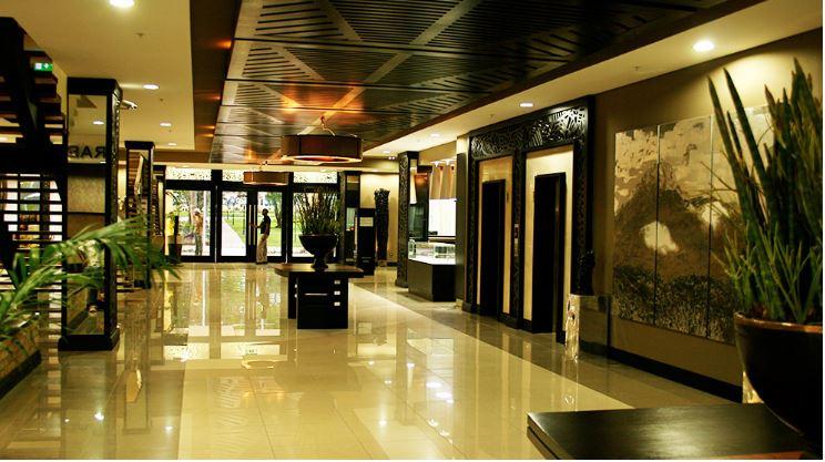 Tanzania Hotels and Lodges