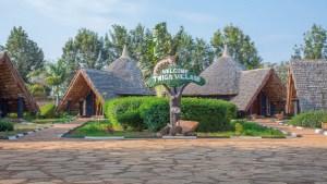 Tanzania office safari lodge