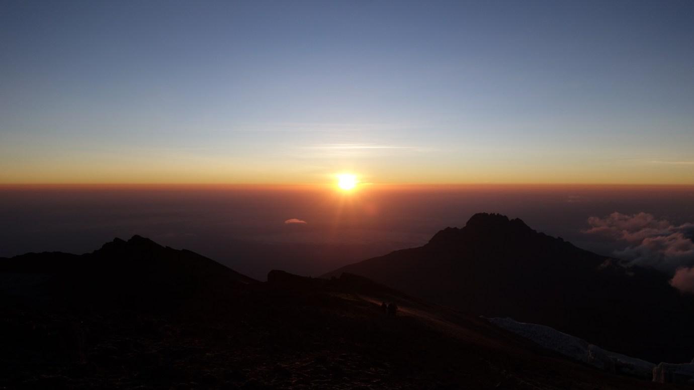 Kilimanjaro tour Tanzania
