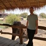 Steffen in Thailand