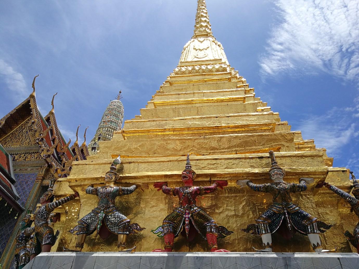 thailand place