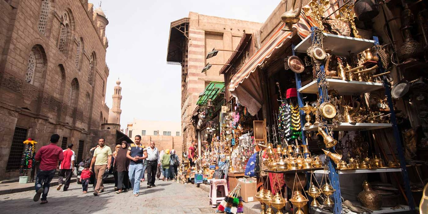Egypt culture and traditions