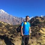 anish Nepal