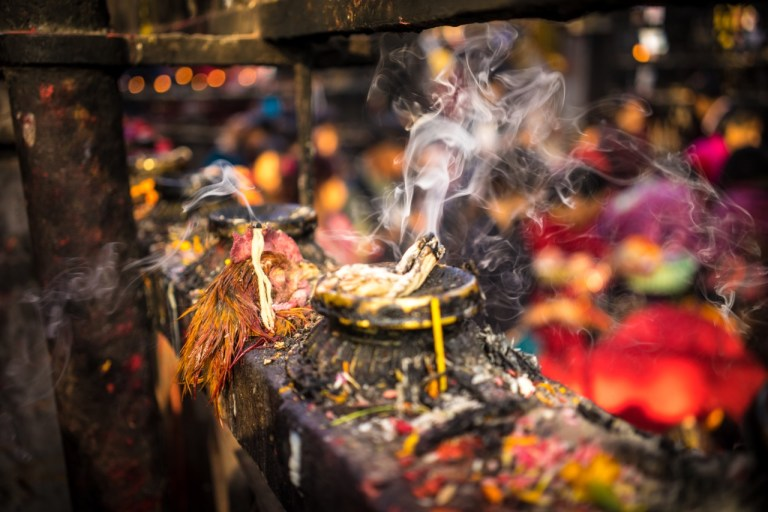 Nepal Culture and Traditions