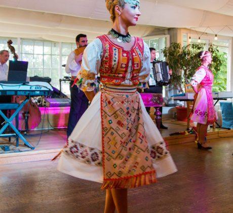 romania dance
