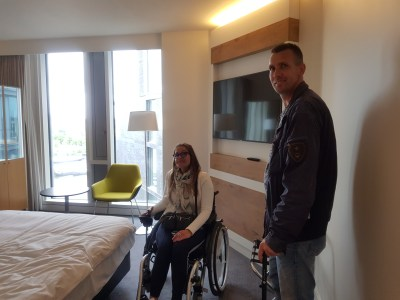 DoubleTree by Hilton Amsterdam
