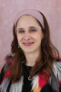 Aviva Weiss