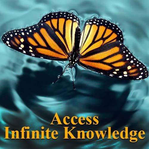 remote energy transmission program, access your infinite knowledge, advanced energy healing