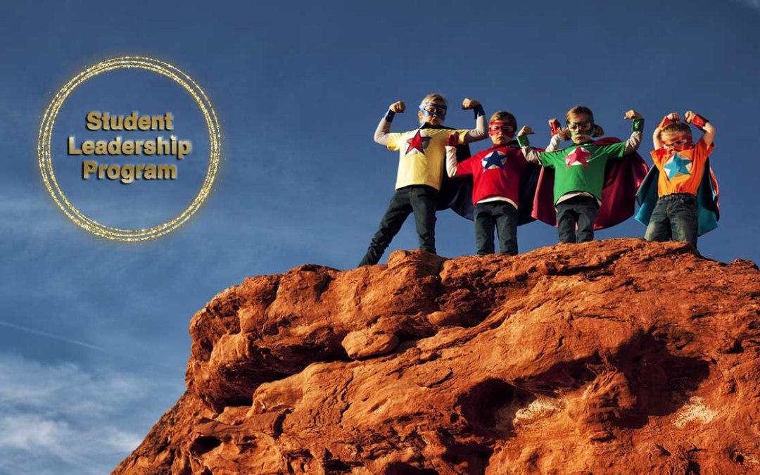 student leadership program, remote transmission, advanced energy healing