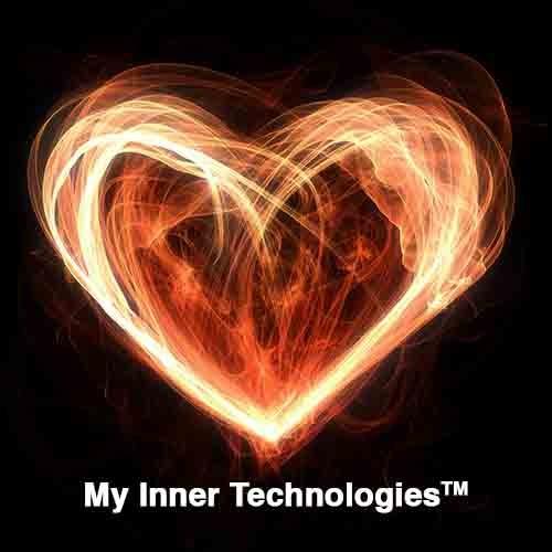 Access infinite knowledge My Inner TechnologiesTM Remote Energy Transmission program