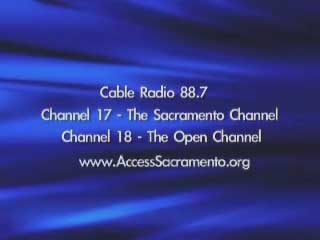 Watch The Access Sacramento Story