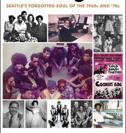 """""""Wheedle's Groove"""" This Sunday at Movies On the Big Screen (MOBS)  Featuring Quincy Jones, Sir Mix-A-Lot, and the Seattle Soul and Funk Music Scene"""