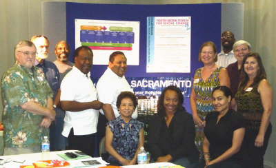 Access Sacramento Creates NNB (Neighborhood News Bureau) and Youth Media Task Force