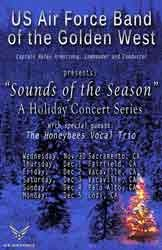 """Sounds of the Season"" Free Concert"