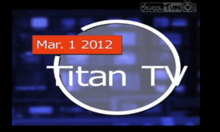 Titan TV for March 1