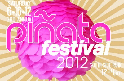 Pinata Festival coming to Southside Park