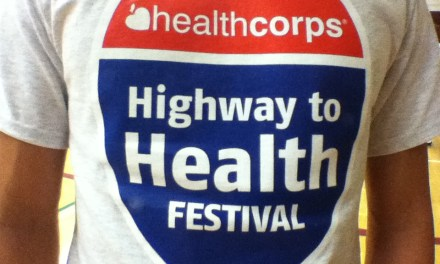 VIDEO: Highway to Health Festival