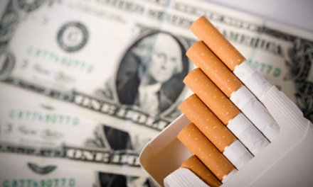 The price of smoking higher than ever before