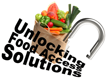 Attend an Unlocking Food Access Solutions forum