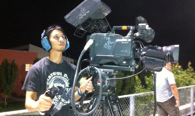 """Friday """"Game of the Week"""" Football broadcasts begin Aug. 30"""