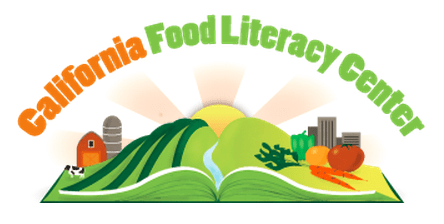 Help The California Food Literacy Center Provide Area Children With Healthy Food