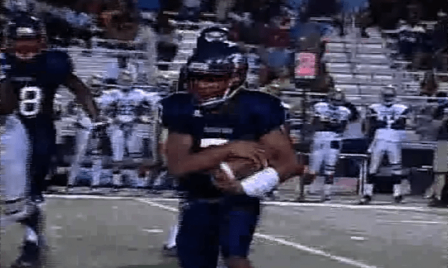 VIDEO: Pleasant Grove Takes Burbank 14-12 in HS Football