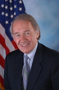 U.S. Senator Ed Markey Courtesy: www.dailykos.com