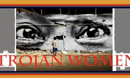 Trojan Women and An Evening with the Wolf