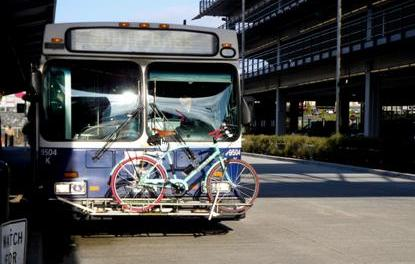 VIDEO: Transit Riders Union Aims To Make Big Changes