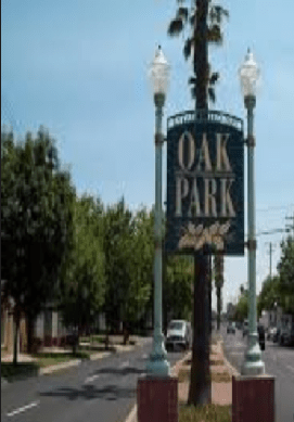 VIDEO Introducing My Neighborhood, Oak Park