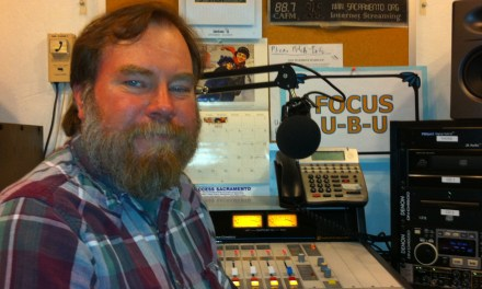 New Community Radio Station for Sacramento Lets You-Be-You
