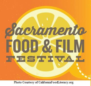 Upcoming Sacramento Food & Film Festival March 20th-30th