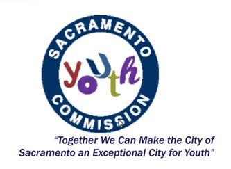 City of Sacramento Hiring Youth Aged 14-19