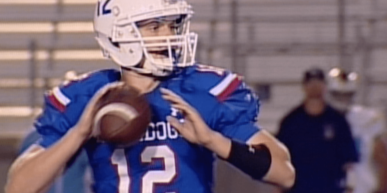 VIDEO: Folsom Bulldogs Defeat Burbank's Titans in Runaway Contest
