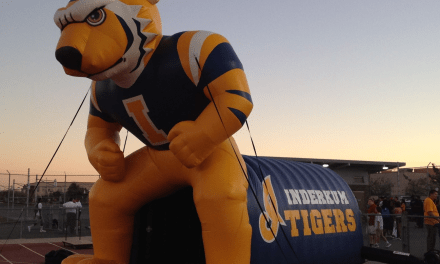 Rio Linda Knights and Inderkum Tigers Vie for Tri-County Conference Crown