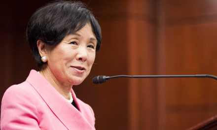 Matsui and Udall want legislation to expand Broadcast Technology Efficiency