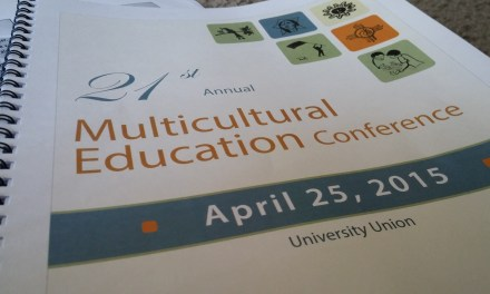 Sac State's Multicultural Education Conference – Supporting Minority Students in the Classroom