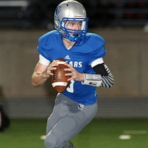Capital Christian Quarterback Jacob Norville (Courtesy: Hudl.com)