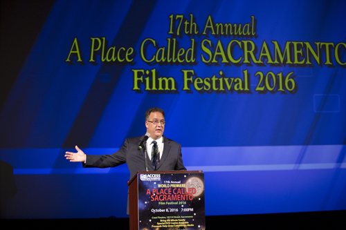 """A Place Called Sacramento"" Film Festival 2016 Premieres Saturday on Access Sacramento"