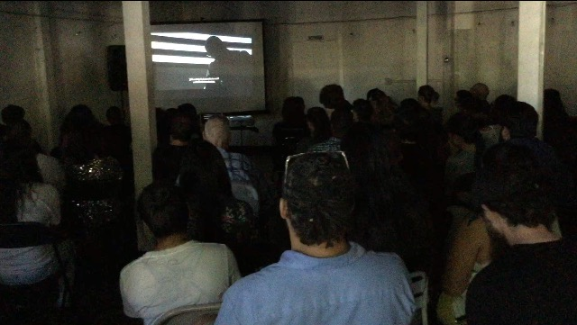 """They Call Us Monsters"" Film Screening at Sol Collective"