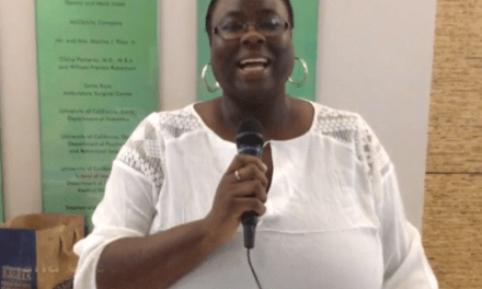 VIDEO: 2nd Annual Sacramento Black Women's Health and Wellness Conference